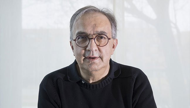 Sergio Marchionne Currently in a Coma With Irreversible Brain Damage