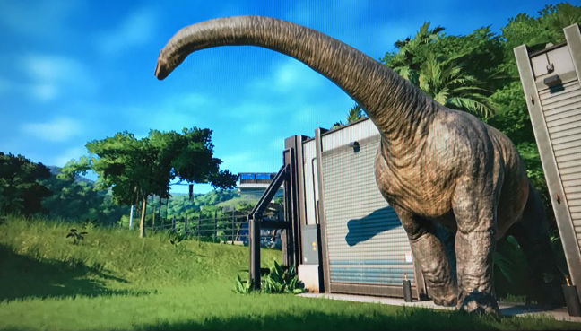 'Bigfoot' dinosaur fossil came from giant sauropod
