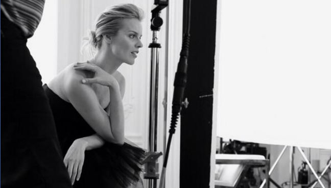 Eva Herzigova is the latest Zadig & Voltaire muse | Free