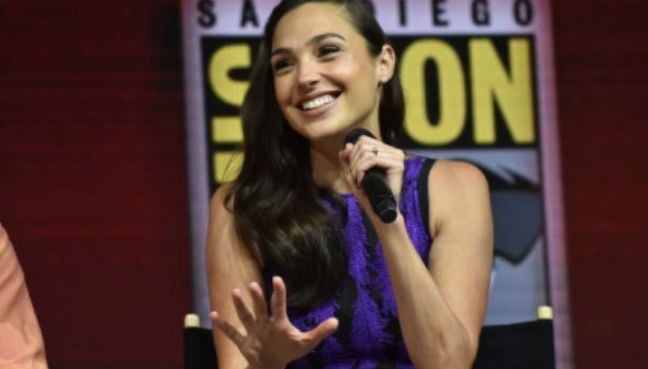 First 'Shazam' trailer released San Diego Comic-Con