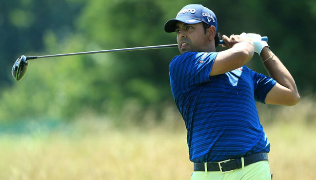 Varner, Kraft tied for lead at Greenbrier in West Virginia