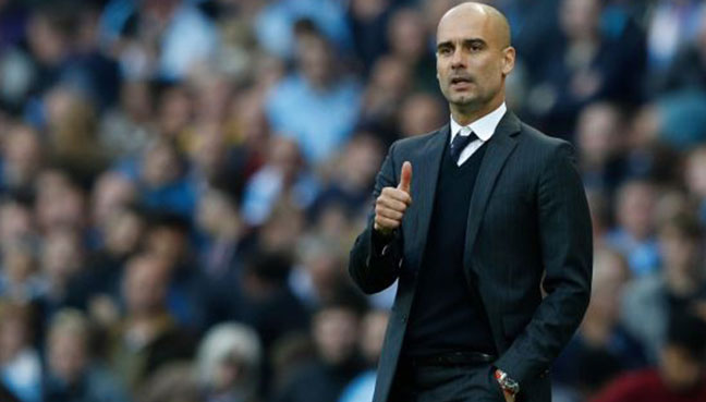 Guardiola won't expedite return of World Cup players