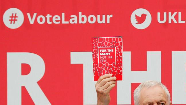 Labour open to second Brexit vote if deal fails, says Tom Watson