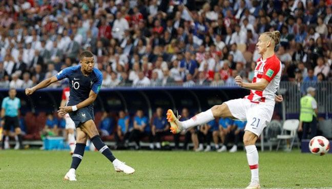 World Cup Stars Dominate FIFA Best Player Award Shortlist, Neymar Misses Out