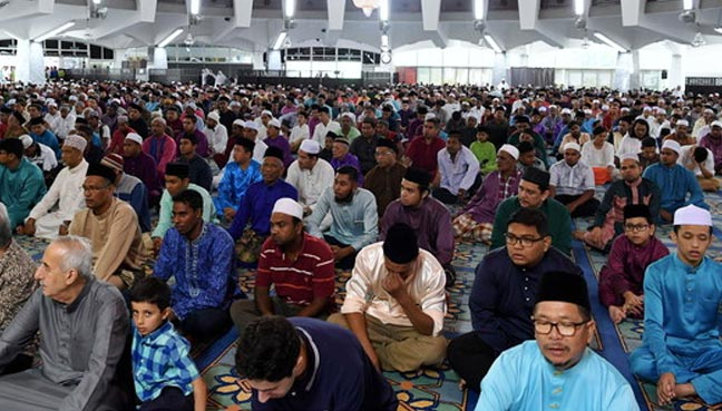 Islam is a Malaysian issue | Free Malaysia Today