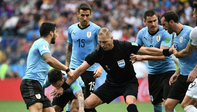 You should be proud despite defeat, Croatia coach tells players