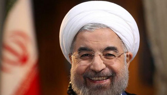 Trump asked Iran's Rouhani for meeting 8 times at UN