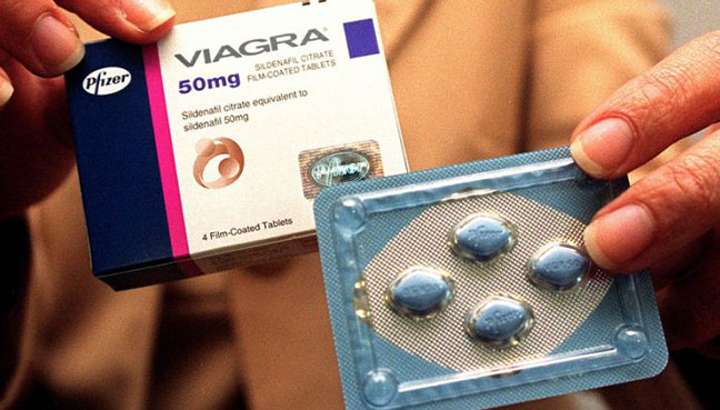 Eleven babies die after Dutch women given Viagra in drug trial