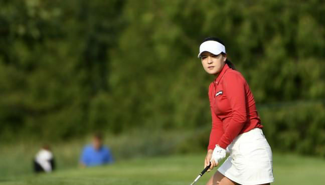 amateur game key to closing gender pay gap in pro golf  r