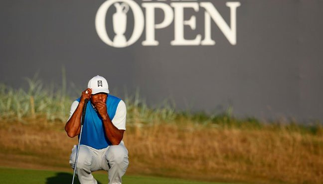 Jordan Spieth, two words to strike fear into Open Championship leaderboard