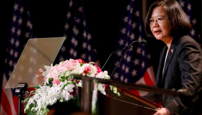 Taiwan set to lose its third diplomatic ally this year