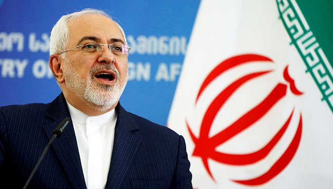 Iran Rejects Renegotiation of Nuclear Deal