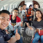 Terminally ill teen gets to fly in jet thanks to police