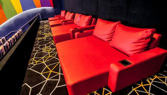 Mbo Cinemas Revolutionising The Movie Experience Free Malaysia