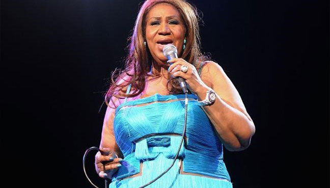 Aretha Franklin was fighting all the way to the end - ex-husband
