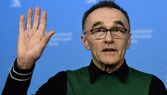 Danny Boyle exits as director of 'Bond 25'