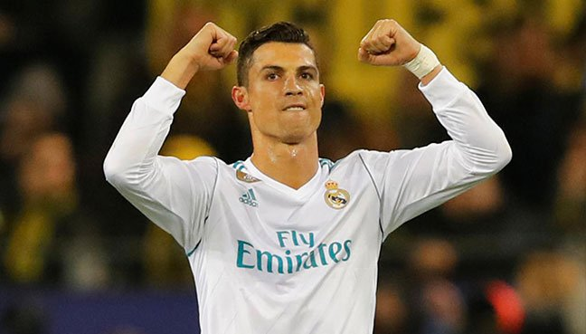 Image result for Ronaldo Gets Nod for Juventus Debut Against Chievo