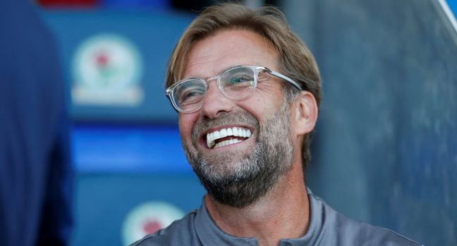 Jurgen Klopp Compares Liverpool to Rocky, Manchester City to Ivan Drago
