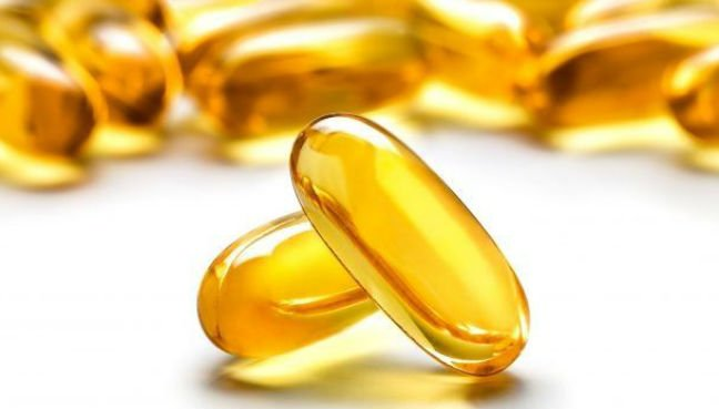 No benefit of taking fish oils for preventing heart attack for Fish oil for heart