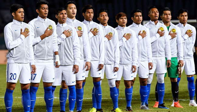 Sons Asian Games hopes rocked by minnows Malaysia