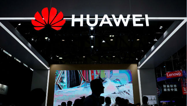 US Democratic candidates told to ditch Huawei and ZTE devices