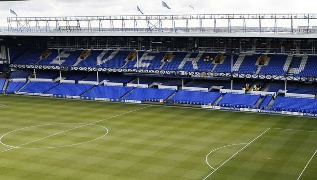 Everton have signed three players from Barcelona and Shakhtar Donetsk
