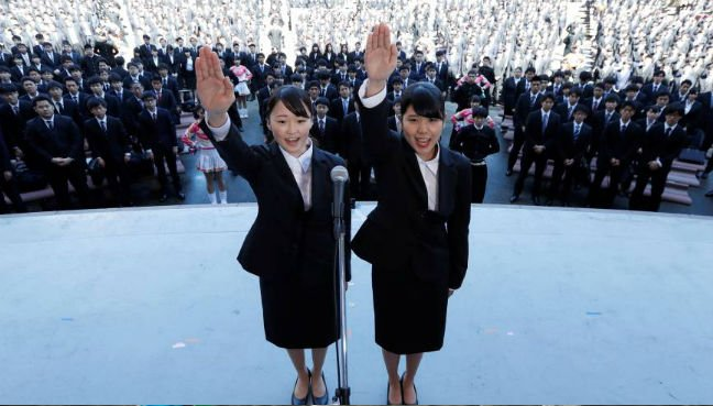 Tokyo Medical University in Japan Accused of Changing Scores of Female Applicants