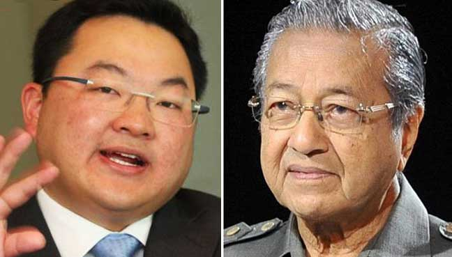 Jho Low recalls 1988 judicial crisis to slam Dr M over yacht | Free