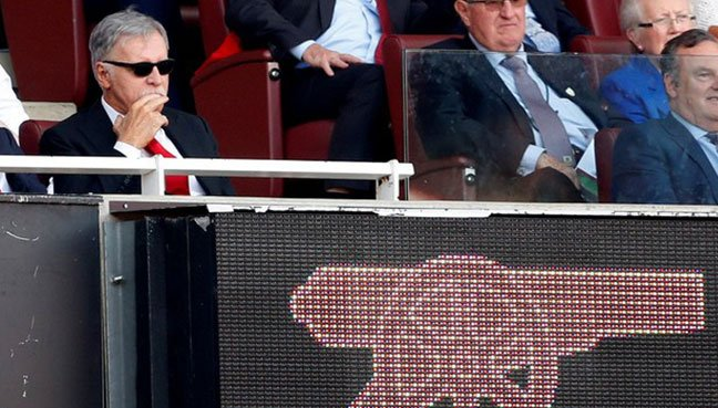 Stan Kroenke Q&A: What does the takeover mean for Arsenal?