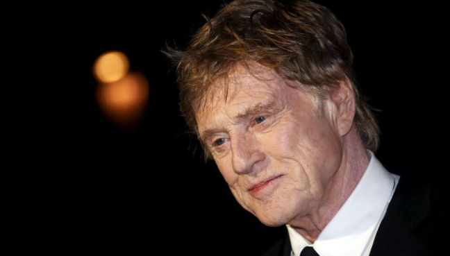Robert Redford announces retirement from acting | Entertainment & Showbiz from