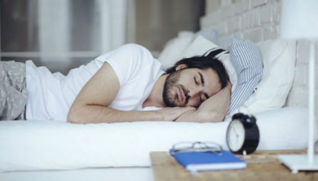 Too much sleep can increase stroke, heart disease risks