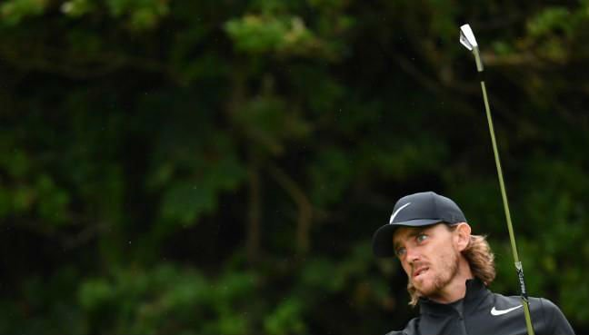 American club professional golfer Tommy Fleetwood paid $154,000 prize money in error