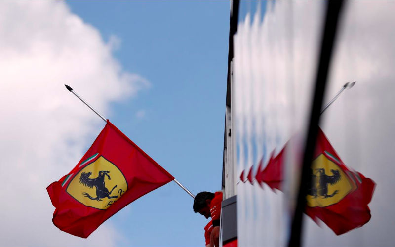 Ferrari plans 15 new models, SUV to drive earnings growth