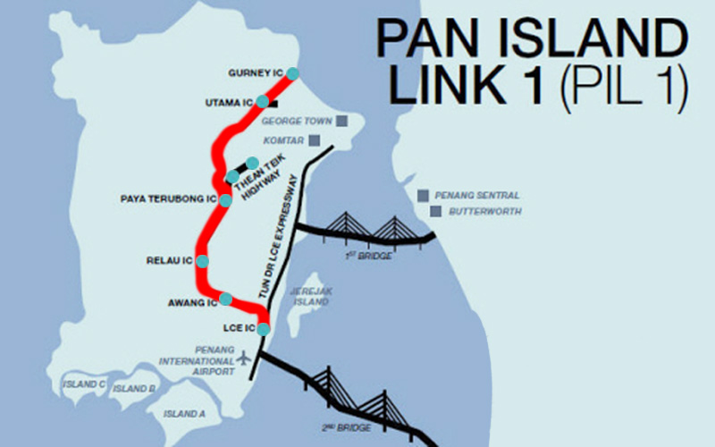 EIA report on Penang highway 'fundamentally flawed
