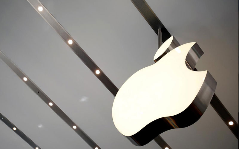 Apple Inc. (AAPL) Stake Boosted by Fairfield Bush & CO