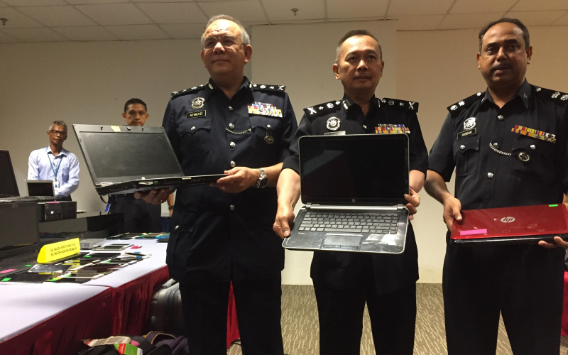 RM83mil lost to 'love scammers' so far this year | Free Malaysia Today
