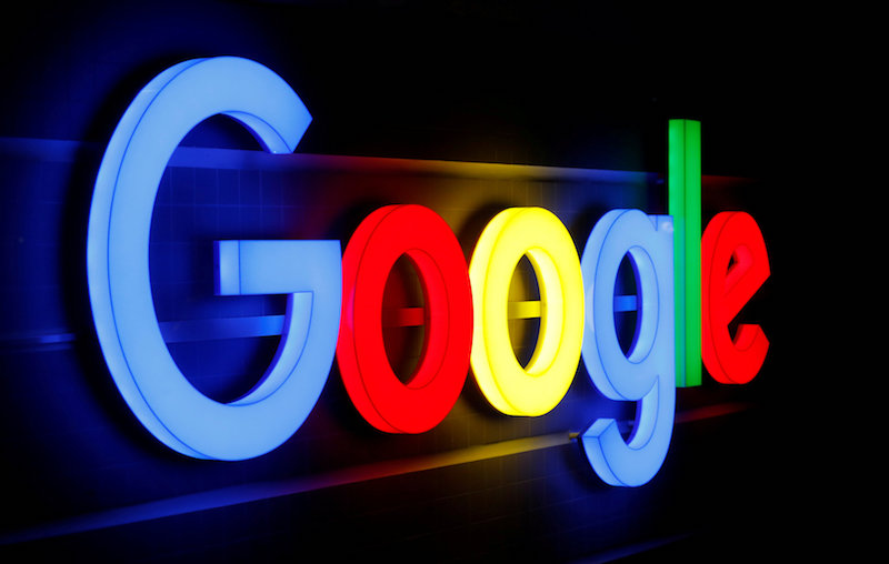 Google moved almost €20bn through Dutch shell firm