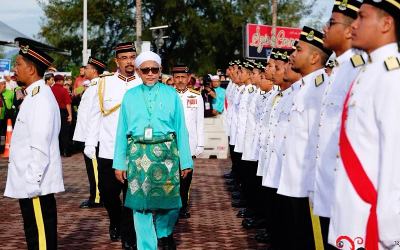 Malaysians Must Know the TRUTH: PAS dismisses ex