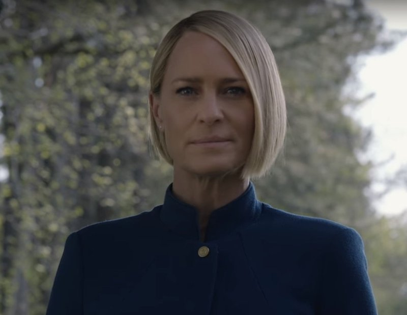 The Trailer For House of Cards Season 6 Is Here