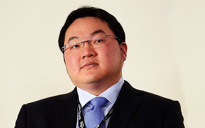 Macc Is Aware Of Several Locations Low Taek Jho Or Jho Low May Be But Is Keeping This Secret For Now Bloomberg Pic