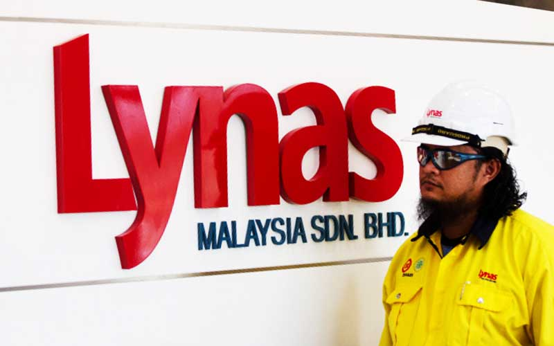 Lynas shares drop amid reports of government review | Free