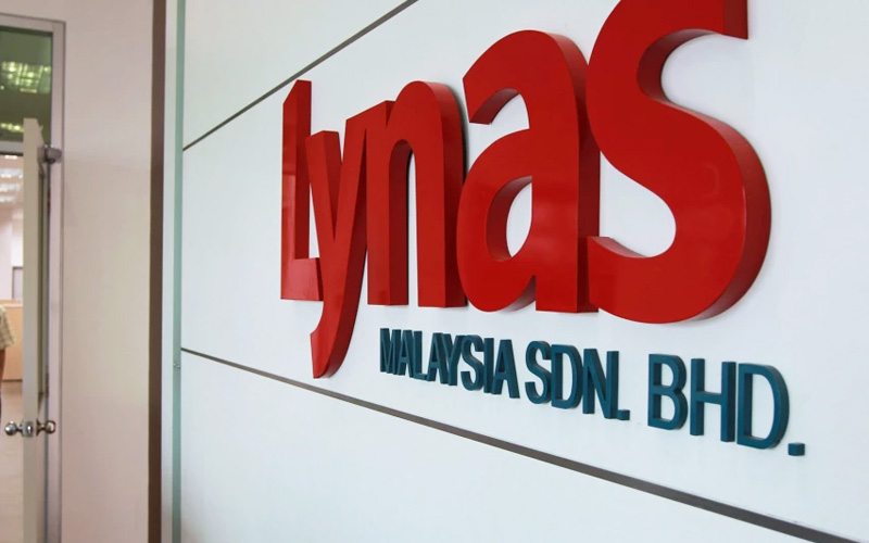 Wesfarmers makes $1.5bn move for Lynas