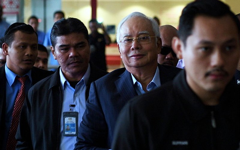 Ousted Malaysian Prime Minister Najib Pleads Not Guilty to 25 More Charges