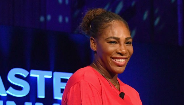 Serena Williams Praises Kaepernick for Starting Anthem Protests