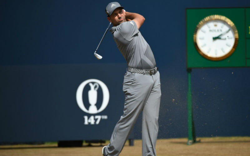 McIlroy hoping to provide spark for Europe in Ryder Cup showdown