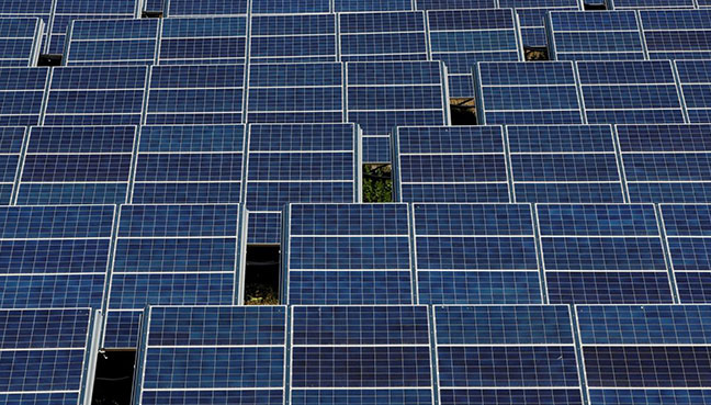 China Welcomes End of Europe's Minimum Import Price for Solar Products