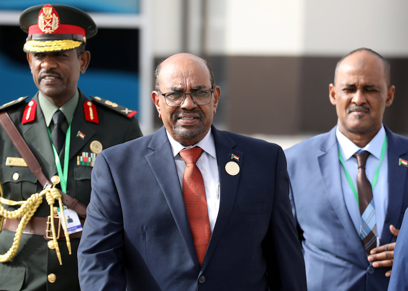 Sudan's Bashir transferred to prison, says family