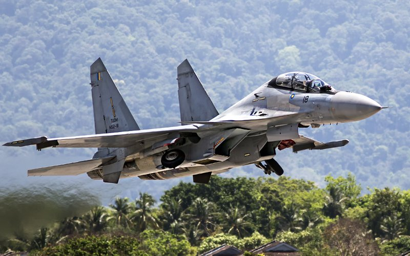 Can we afford new fighter jets? | Free Malaysia Today