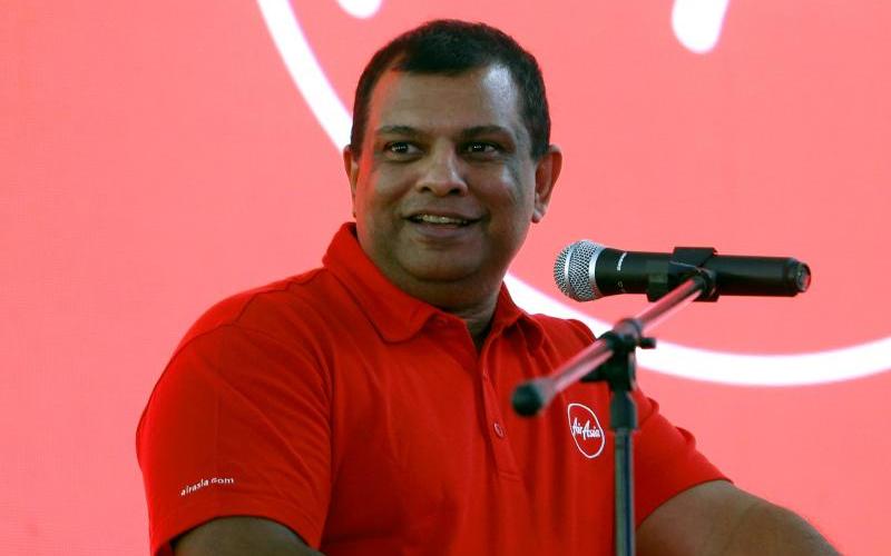 Tony Fernandes Dilantik Ketuai Perbadanan Stadium Free Malaysia Today