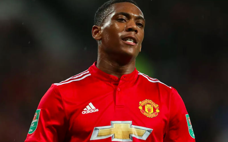 Ighalo: Man Utd move a dream come true